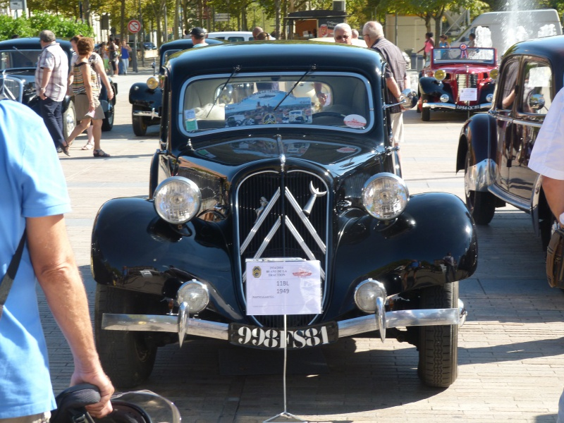 CR : Sortie 13/09/14 pour les 80ans de la Traction Citroen à ALBI (Tarn Retro Auto Club) (pas de MP3) 958822TAV4