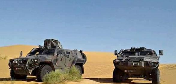 Armée Tunisienne / Tunisian Armed Forces / القوات المسلحة التونسية - Page 6 9590041376960810163122384836644519997238490946716n