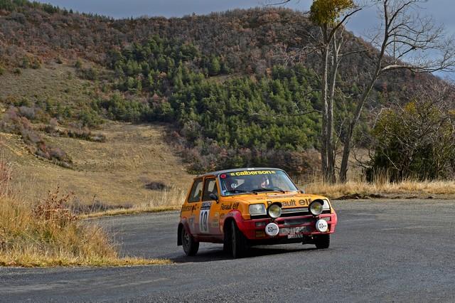 Rallye Monte-Carlo historique 2016 9590887532516