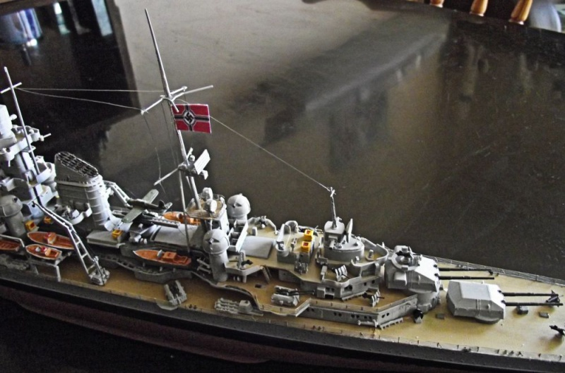 Prinz Eugen Trumpeter au 1x350 959314DSCF1267