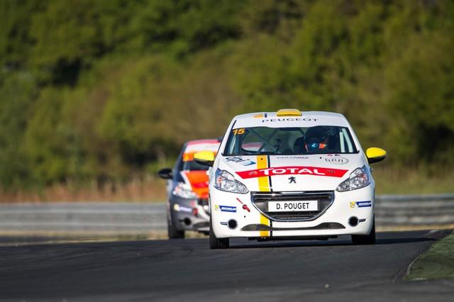 Franc Succès Pour Le 1er Rendez-Vous Des Rencontres Peugeot Sport 9596755905e9fd00de9