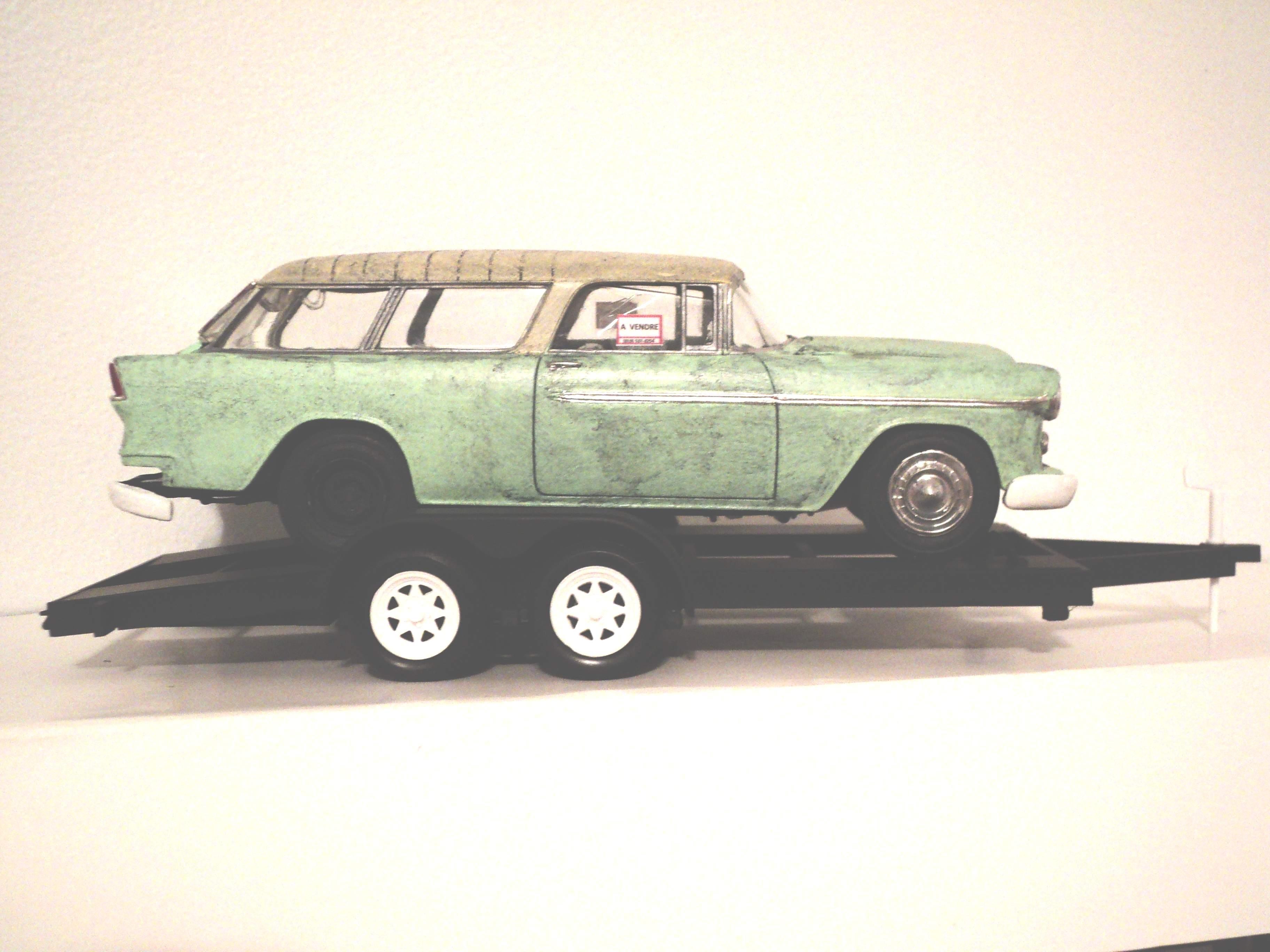 1955 Chevy Nomad (À vendre) 9604311955Nomadvendreno7