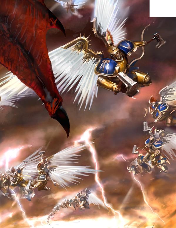 [Warhammer: Age of Sigmar] Collection d'images : Générique 960491CJvmBoKUsAAPMk5