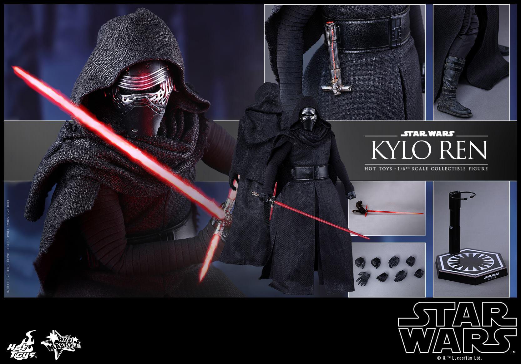 Star Wars (Hot toys) 960691115