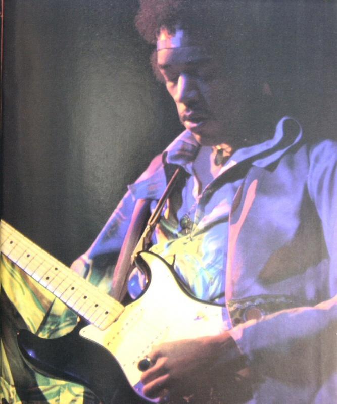 New York (Fillmore East) : 1er janvier 1970 [Second concert]  960741197001012ndShow04