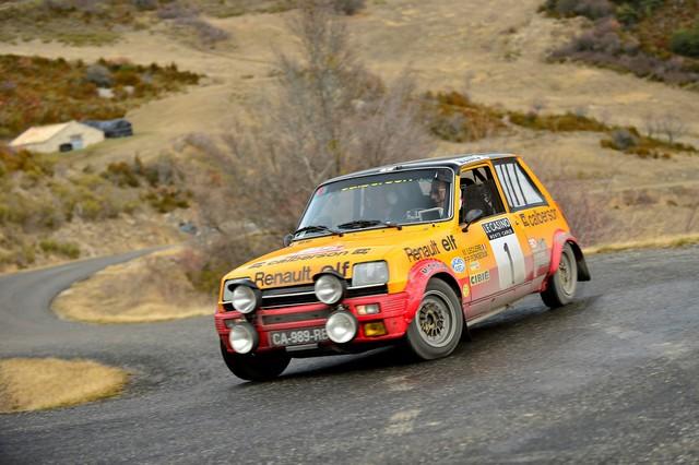 Rallye Monte-Carlo historique 2016 9611657532116