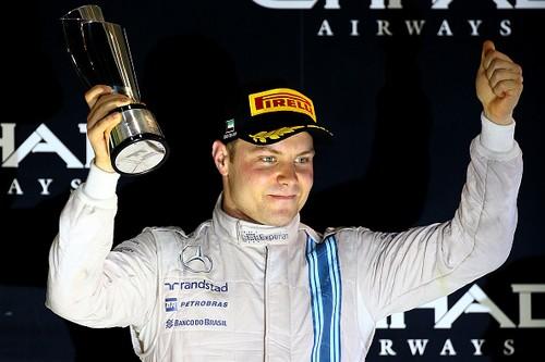 F1GP d'Abu Dhabi 2014 : Lewis Hamilton victoire et champion du monde 9615292014ValtteriBottas