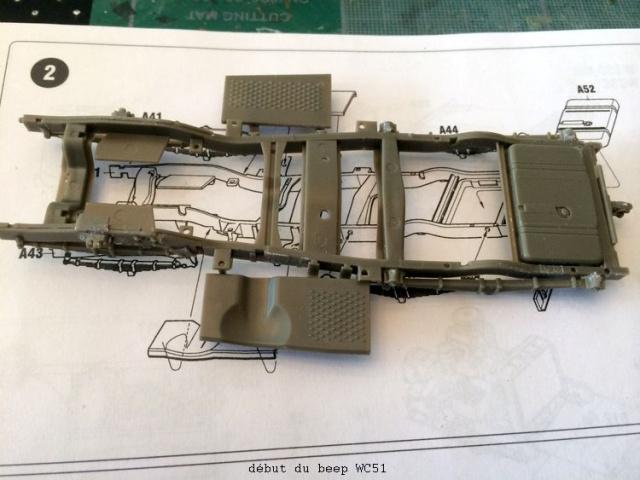 us white 666 cargo truck au 1/35 en Normandie hobby boss - Page 5 962086dodge003