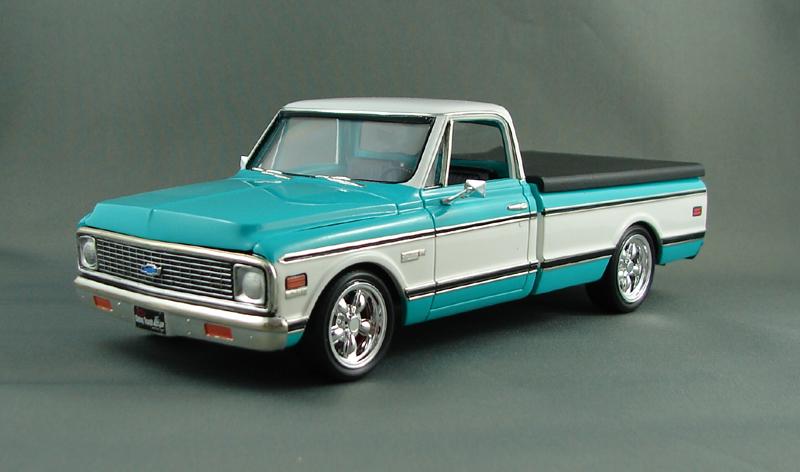Chevy pickup 1972 96232872chevypickup017