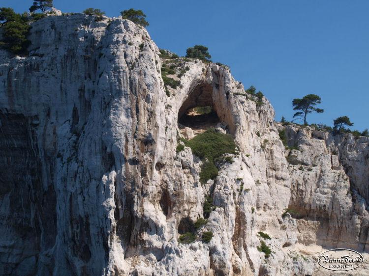 Cassis sur Mer et La Ciotat Bouches du Rhône 9623361415