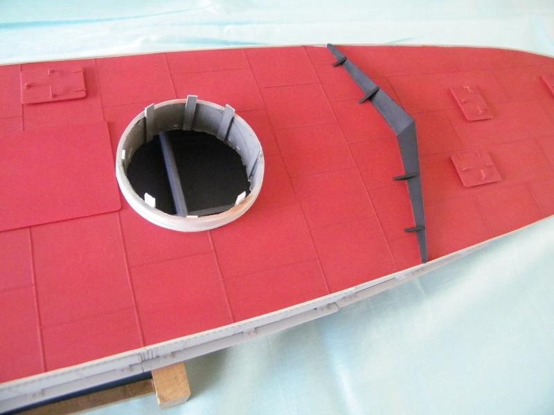 Russian gunboat Bk 1124 au 1/20e sur plan  - Page 5 9626861004604