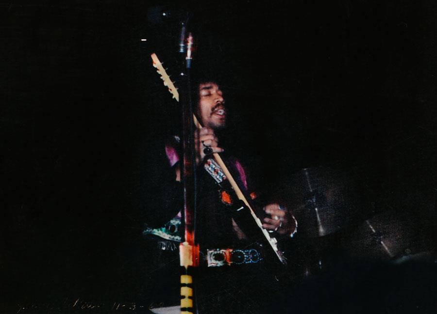 St Louis (Kiel Auditorium) : 3 novembre 1968  962784889n