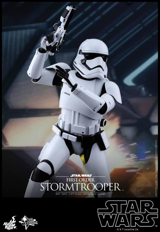 Star Wars (Hot toys) 962872103