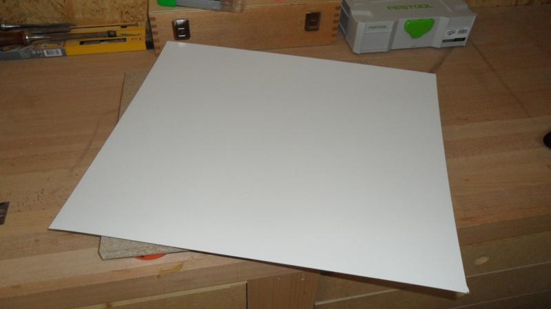 Création d'un meuble en chêne pour le salon 963402SAM1632