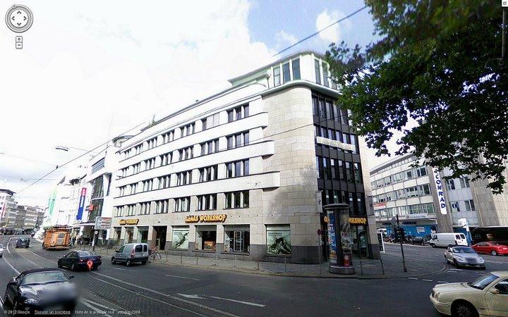 Les Centres Hobby Games Workshop en France et à travers le monde 963901GWDusseldorf
