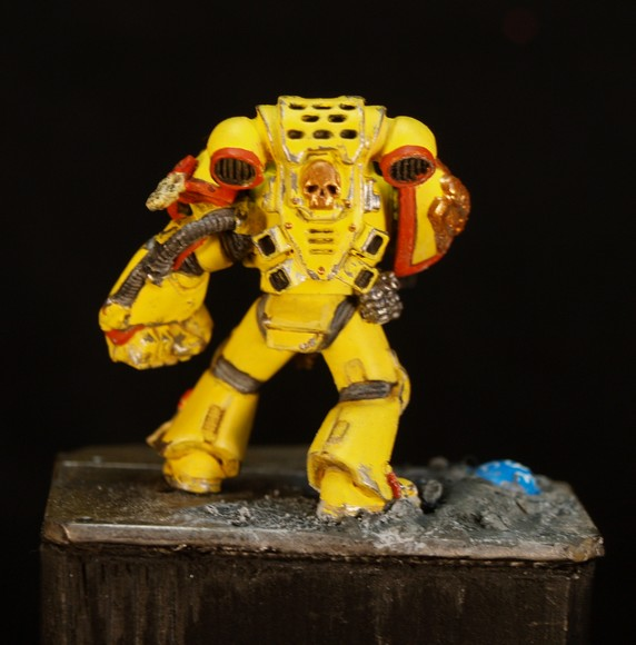 Imperial Fist 964437IF10