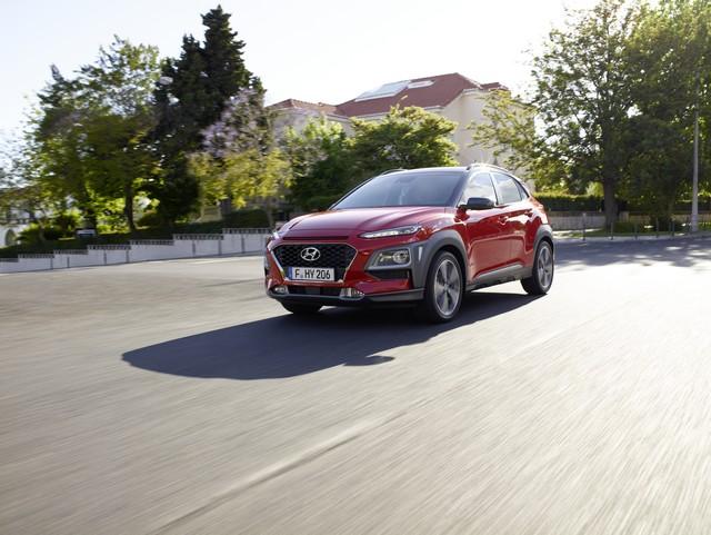 Le nouveau Hyundai Kona est né. Découvrez toutes ses informations 964763847711932593eb1be29e65