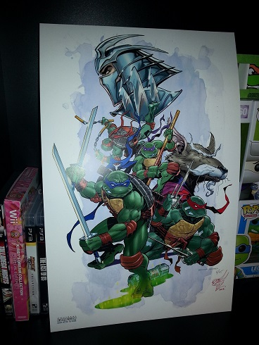 """Teenage Mutant Ninja Turtles"" -> Topic generaliste 96526620130914221332Copie"