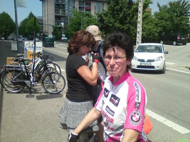 Tour du lac d'Annecy (2013) en préparation - Page 9 965384DSC02643