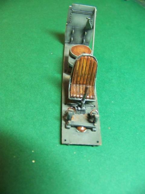Fiesseler F156 C Storch 1/35 Tristar 9655301084938