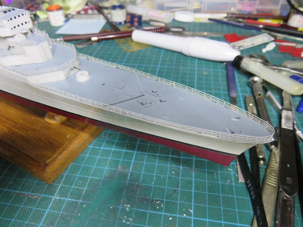 Croiseur anti-aérien De GRASSE version 1956 Réf 1004 - Page 2 965770IMG0184Copier