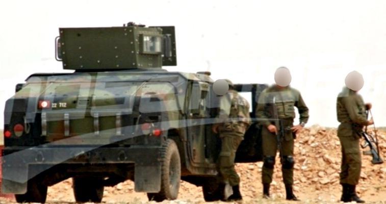 Armée Tunisienne / Tunisian Armed Forces / القوات المسلحة التونسية - Page 6 966585armeetunisie1468780833