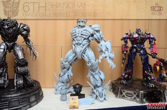 Statues des Films Transformers (articulé, non transformable) ― Par Prime1Studio, M3 Studio, Concept Zone, Super Fans Group, Soap Studio, Soldier Story Toys, etc - Page 3 966915image1