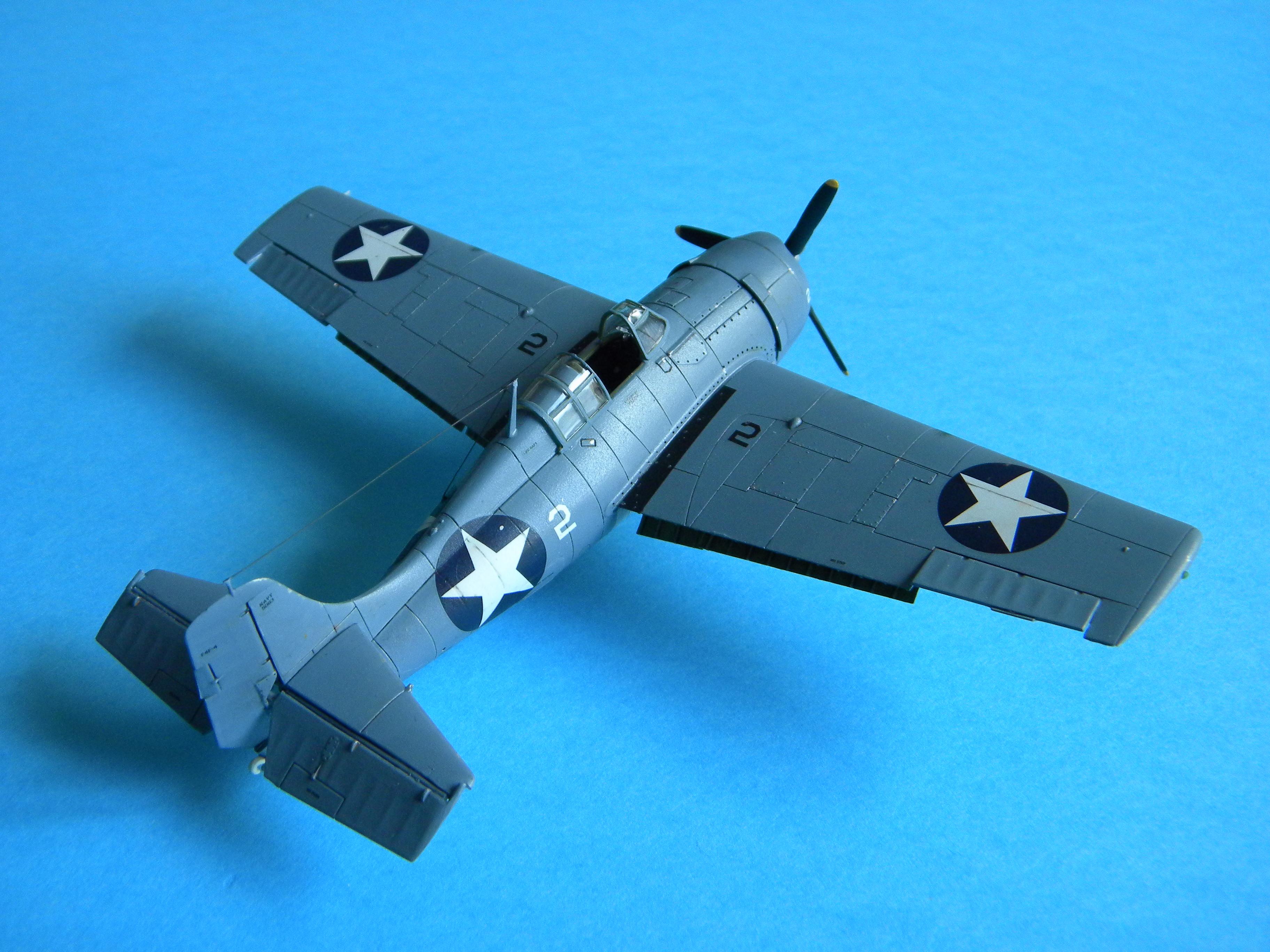 [Airfix] F4F-4 Wildcat 967135DSCN9527