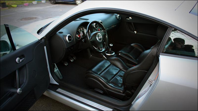 Zurma's mobile : Audi TT 225 Quattro. 9671603514