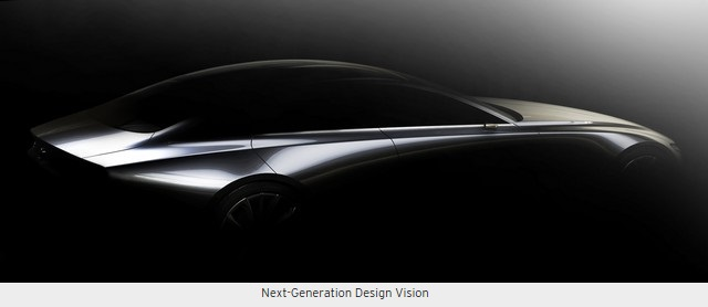 Double première pour Mazda au Salon automobile de Tokyo 967290Nextgenerationdesignvision