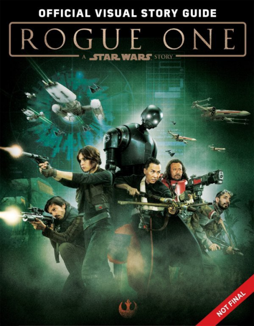 Rogue One : A Star Wars Story [Lucasfilm - 2016] - Page 4 968255w120