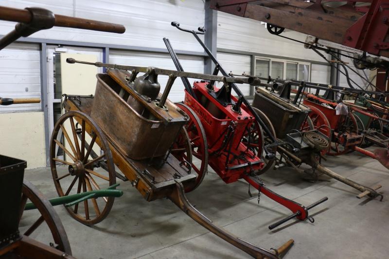 Des camions à gogo....Musée des sapeurs pompiers de Lyon 968283IMG7003