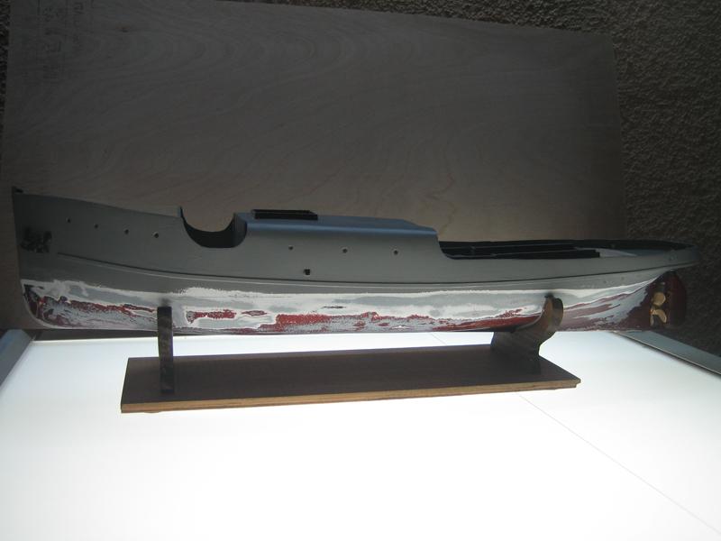 Patrouilleur Paon - 1942 (scratch navigant 1/100°) de steph13  - Page 4 968510Paon201505173