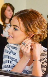 Silver O. McBright - Page 2 968751LucyHale49
