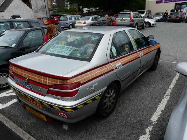 L'Ecosse en side-car au mois d'aout 2012 969053158