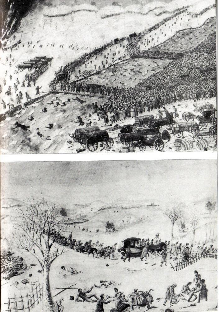 L'épopée Napoléonienne du 8 ème Régiment de Hussards  - Page 2 969305Historique8RHN27