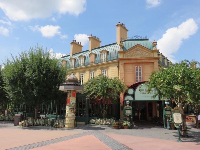 Walt Disney World + Universal Studios + Sea World + Busch Gardens Summer 2014 969602IMG0303