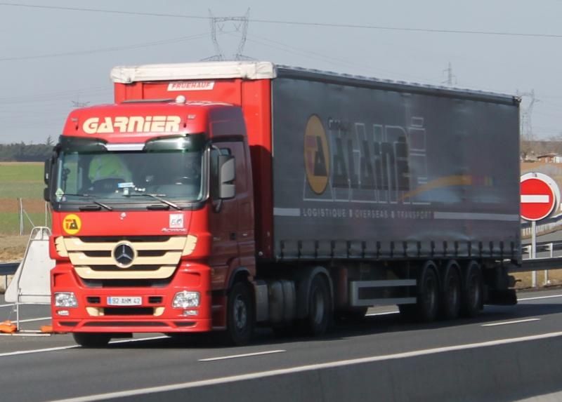 Garnier  (La Fouillouse, 42) (groupe Alainé)  969628177