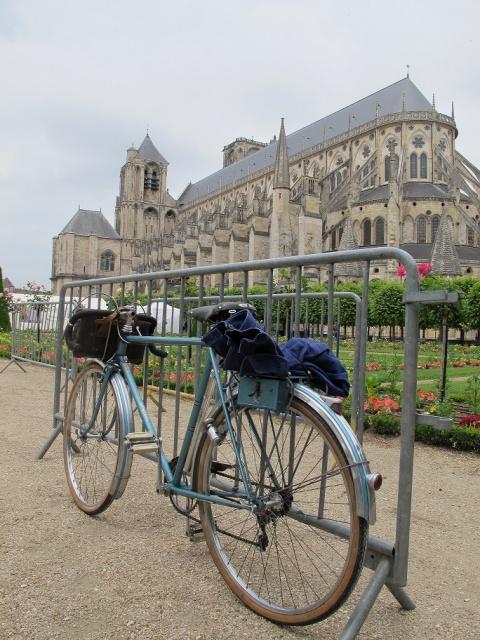 2ème Bourges Rétro Vélo  969780IMG5601