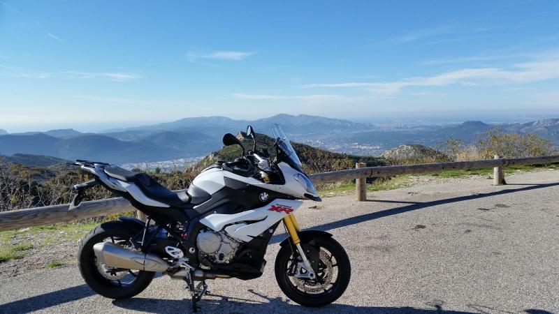 COMPARATIF Bmw S1000XR Vs Ducati MULTISTRADA 1200DVT  96988920151114115145