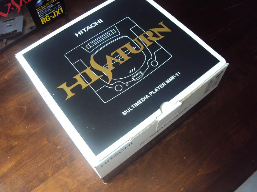 "Game room Sega Saturn ^-^"" 970612DSC04584"