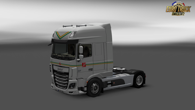 Amazing Euro Truck Shop Simulation - Portail 971204ets2029