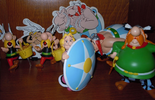Astérix : ma collection, ma passion 971671644