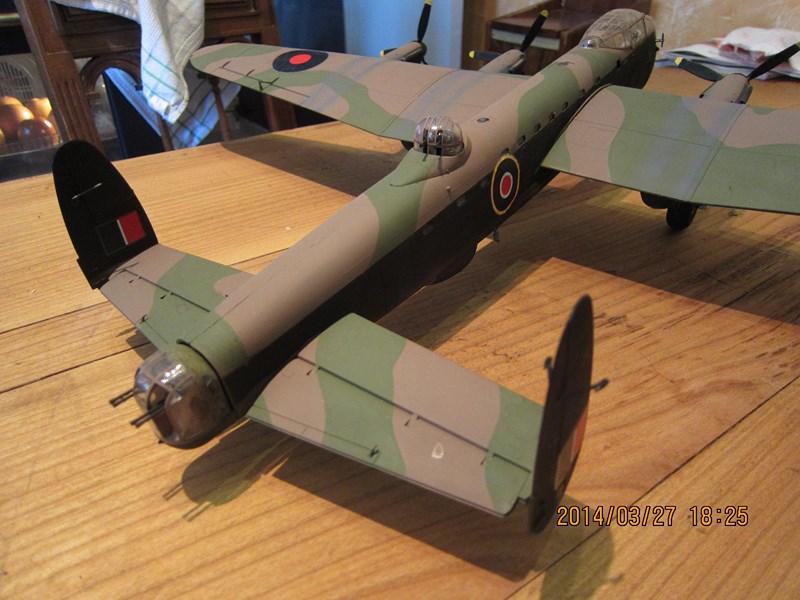 Avro Lancaster BI/BIII de Tamiya au 48 971898IMG1485Copier