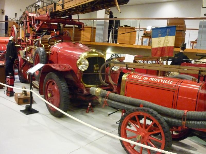 Musée des pompiers de MONTVILLE (76) 973922AGLICORNEROUEN2011041
