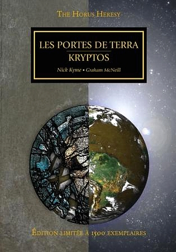 News de la Black Library (France et UK) - 2012 - Page 36 974347FRGD2012Chapbookcover