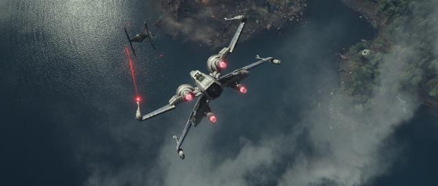 Star Wars : Le Réveil de la Force [Lucasfilm - 2015] - Page 4 974620w34