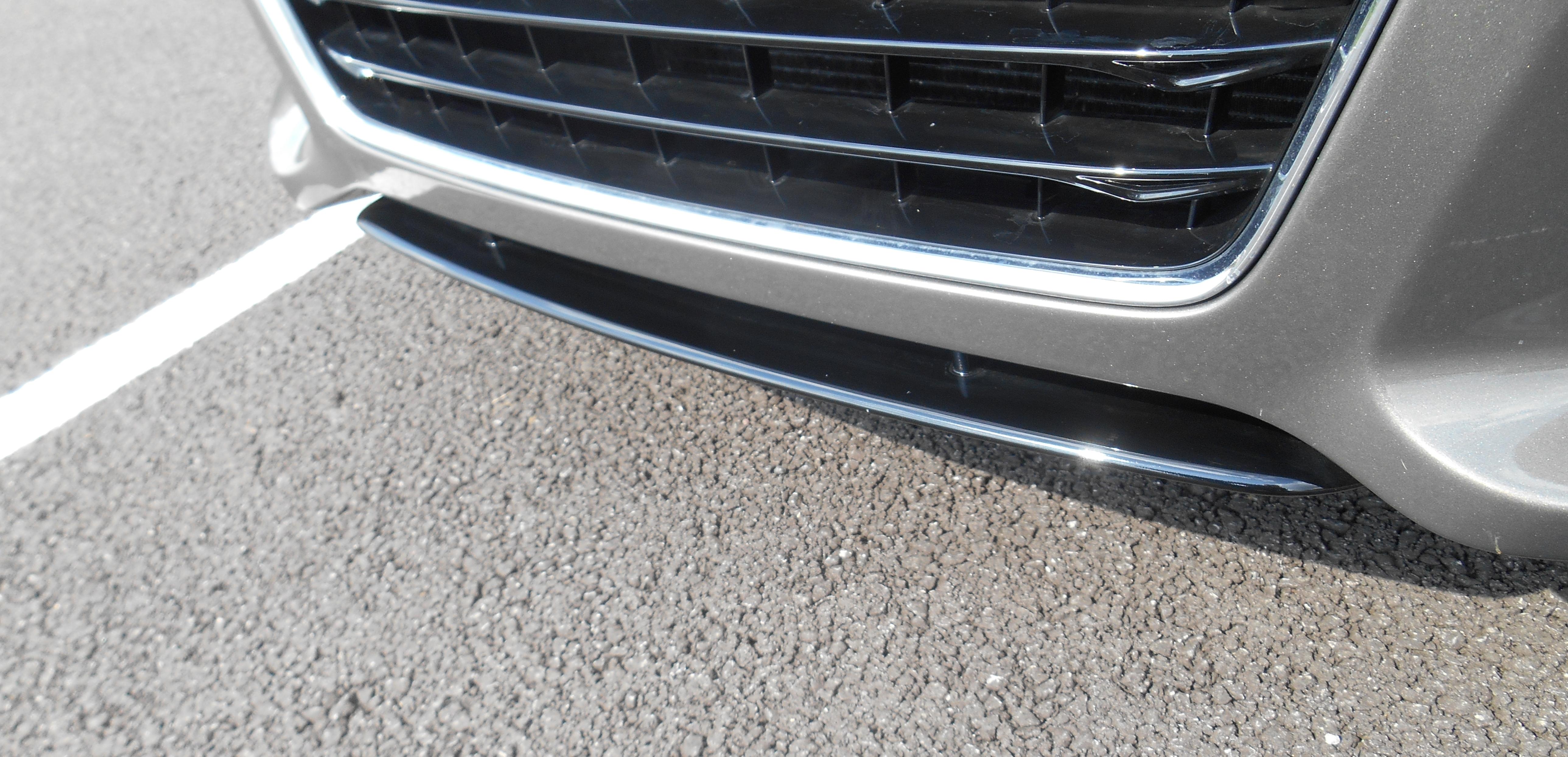 Audi TT gris Dakota S-line 2011  974777DSCN0377