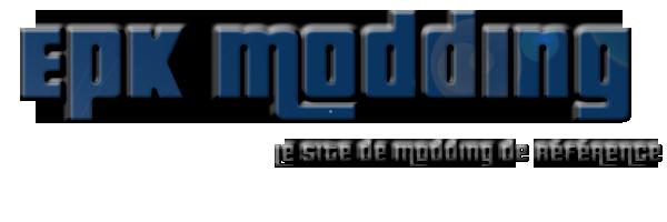 EPK Modding