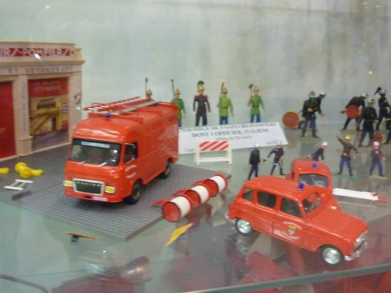 Musée des pompiers de MONTVILLE (76) 975220AGLICORNEROUEN2011150